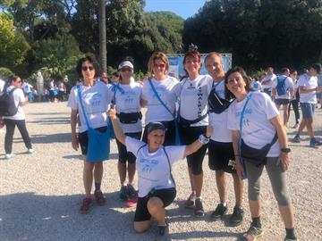 ROMA - Fitwalking for AIL
